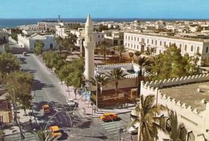 Five top-rated tourist attractions in Somalia
